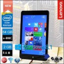 LENOVO ThinkPad Tablet 8 - 2UID