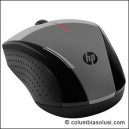 HP X3000 Silver Wireless Mouse [K5D28AA]