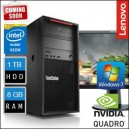 LENOVO ThinkStation P300-AID