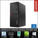 LENOVO ThinkCentre M720T-UIF